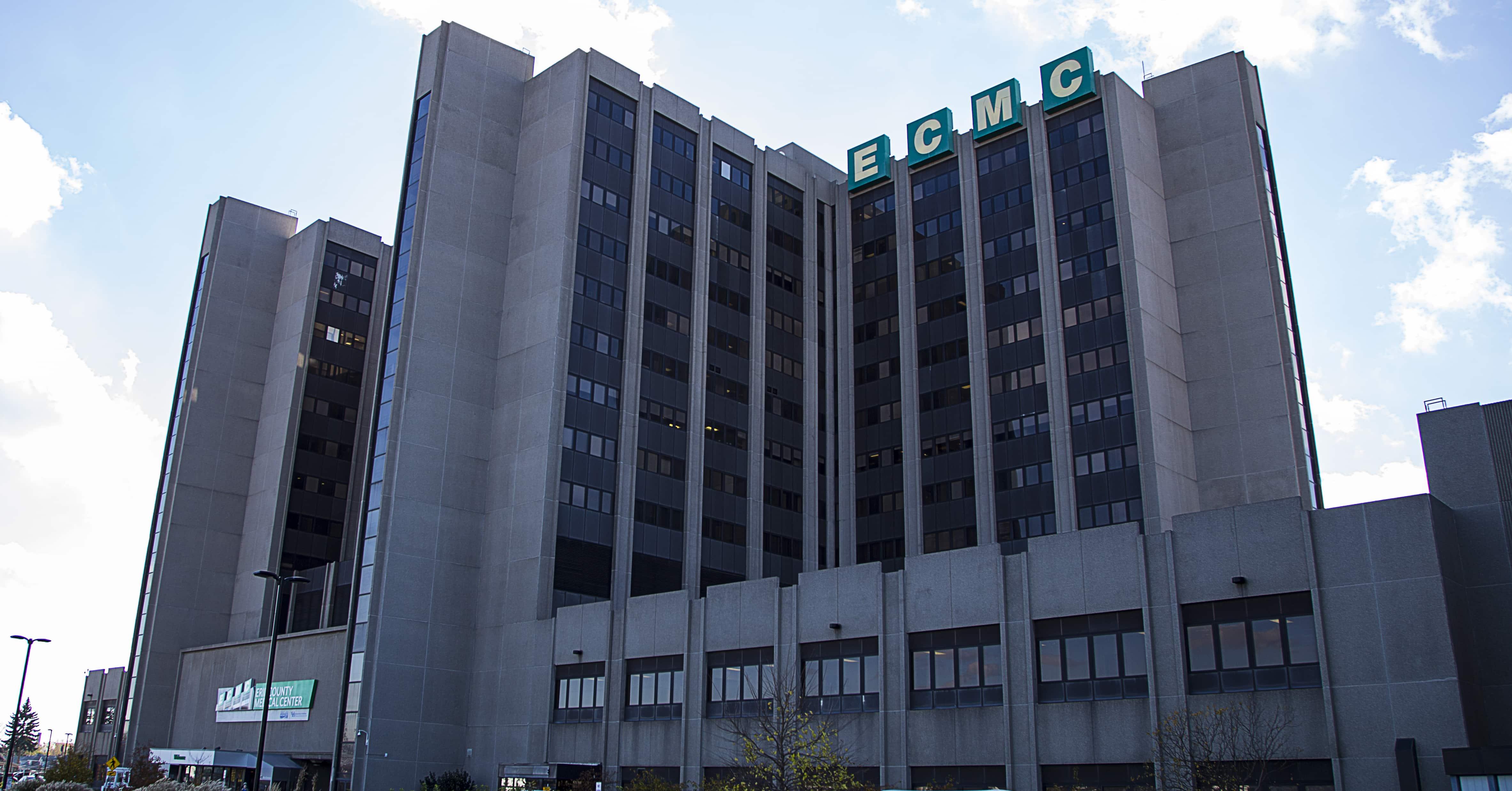 ECMC Foundation: Ensuring a Future for WNY's Leading Trauma