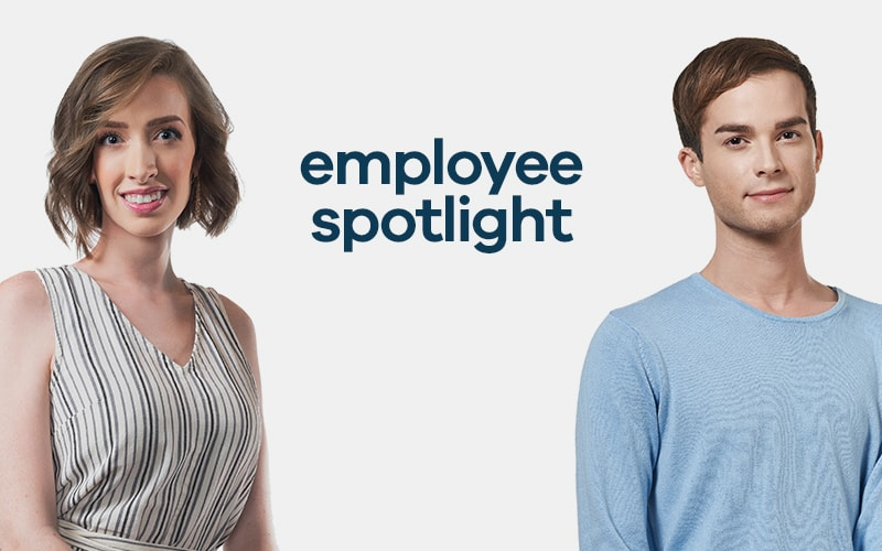 Featured employees